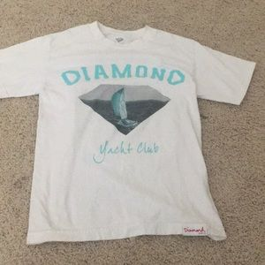 Diamond Supply Co. shirt small